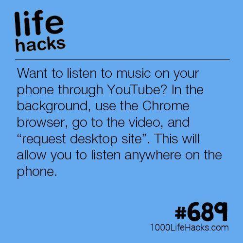 Hören Sie Musik auf Ihrem Handy über Youtube | 1000 Lebenshacks | Bloglovin ' - Tabea Herr Blog - #auf #Bloglovin #Handy #Hören #ihrem #Lebenshacks #Musik #Sie #Über #YouTube #lifehacks