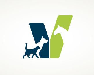 Tierarztpraxis Dr Knorr By Rudolfstudio Pet Logo Design Animal Logo Animal Logo Design Inspiration