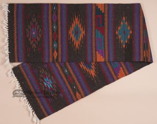 Southwest Mexican Style Table Runner