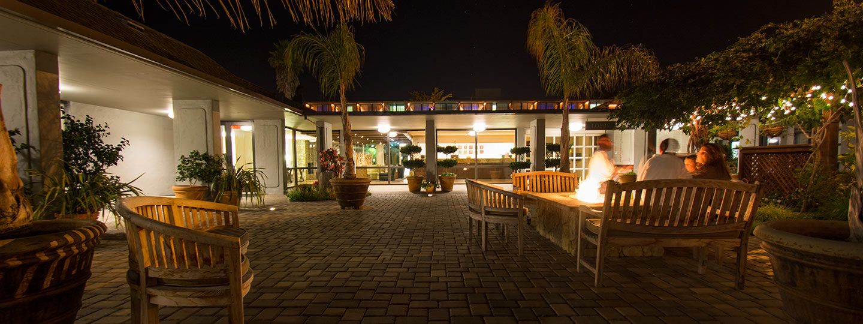 Carmel Ca Hotels Valley Accommodations Mission Inn