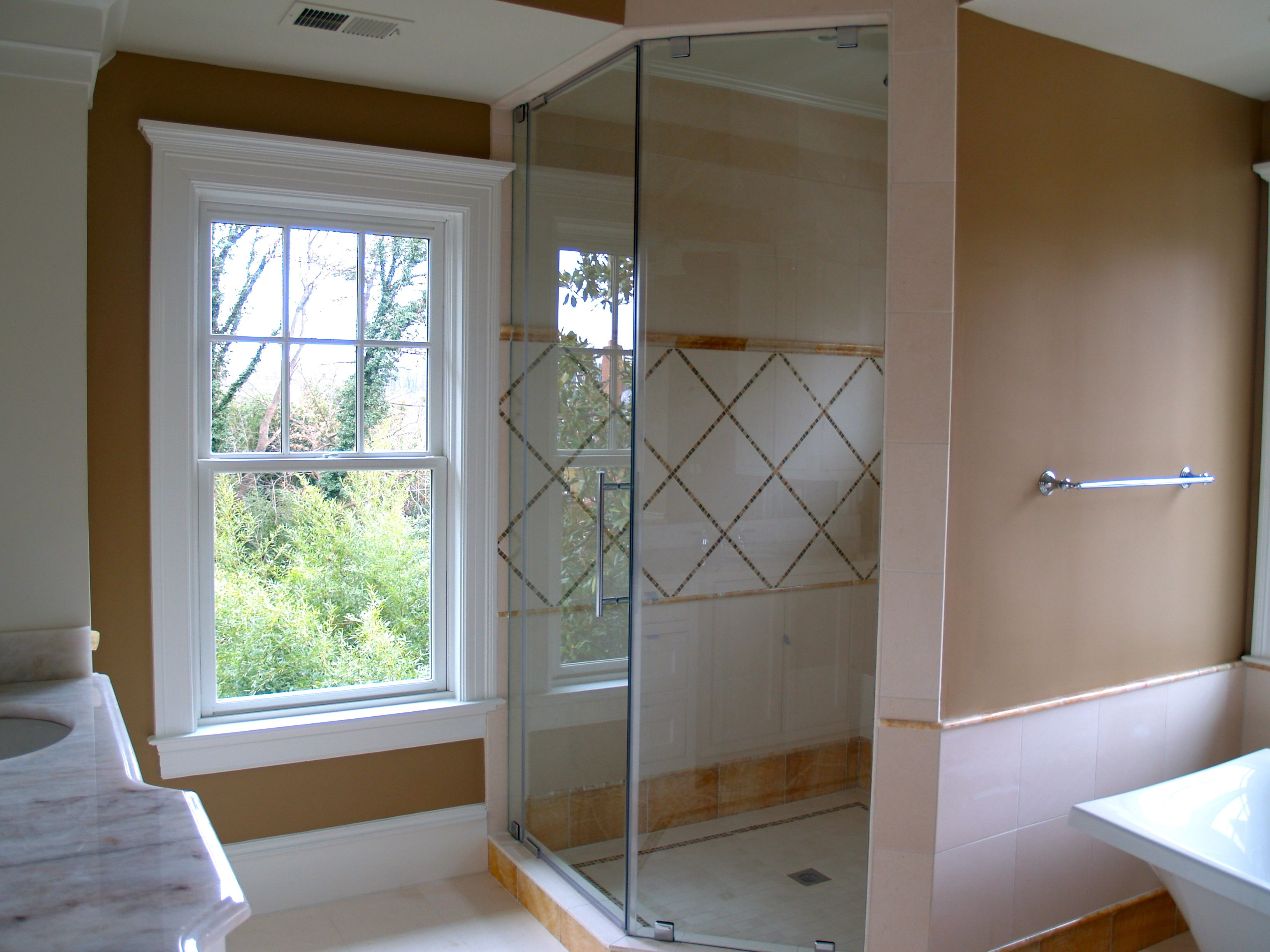 Frameless Shower Enclosures Visit Showroom Partners Online Where