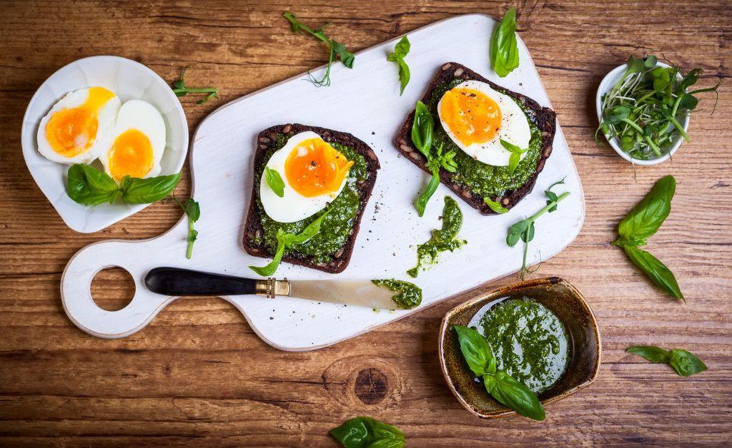 Itä-Suomen yliopisto: Runsaskolesterolisen ruoan tai munien syönti ei lisää sydäninfarktin riskiä