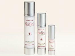 Fiafini 3 Step Skincare System - Cleanser, Moisturizer, and Eye Cream