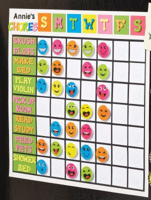 Motivate your kiddo to help around the house with this easy make chore chart also best zack images ideas parenting sons rh pinterest