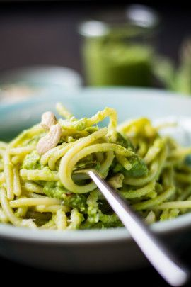 Asparagus Pesto-8