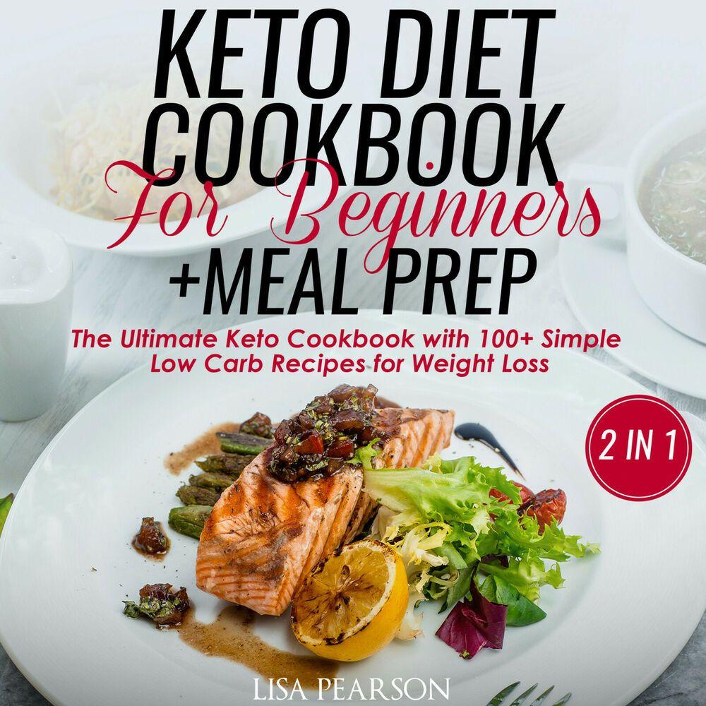 low carb diet cookbook pdf