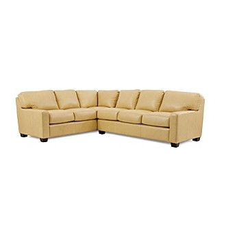 Red Canyon Allentown 2 Piece Sectional