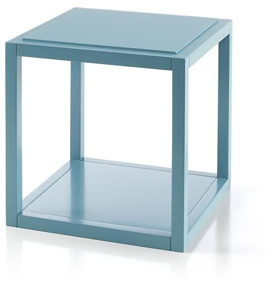 Crate & Barrel Ditto Pacific Cube on shopstyle.com