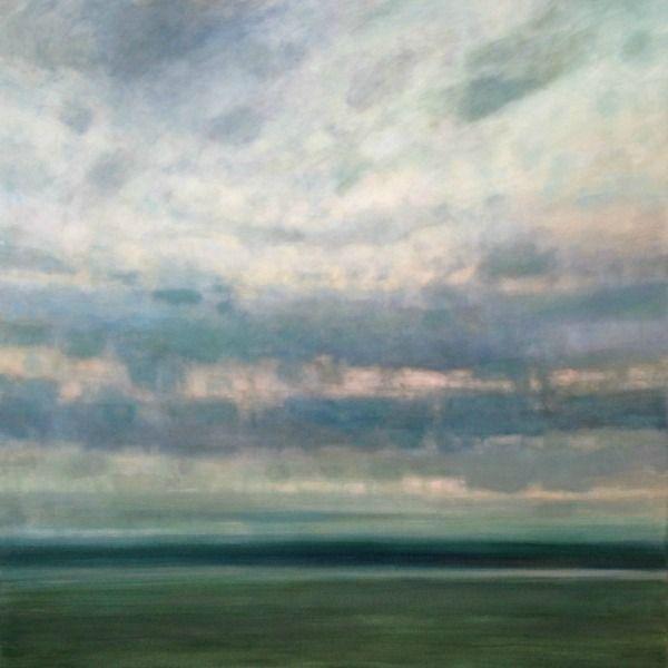 """compassion"" 48 x 48 Lisa Joyce-Hill"