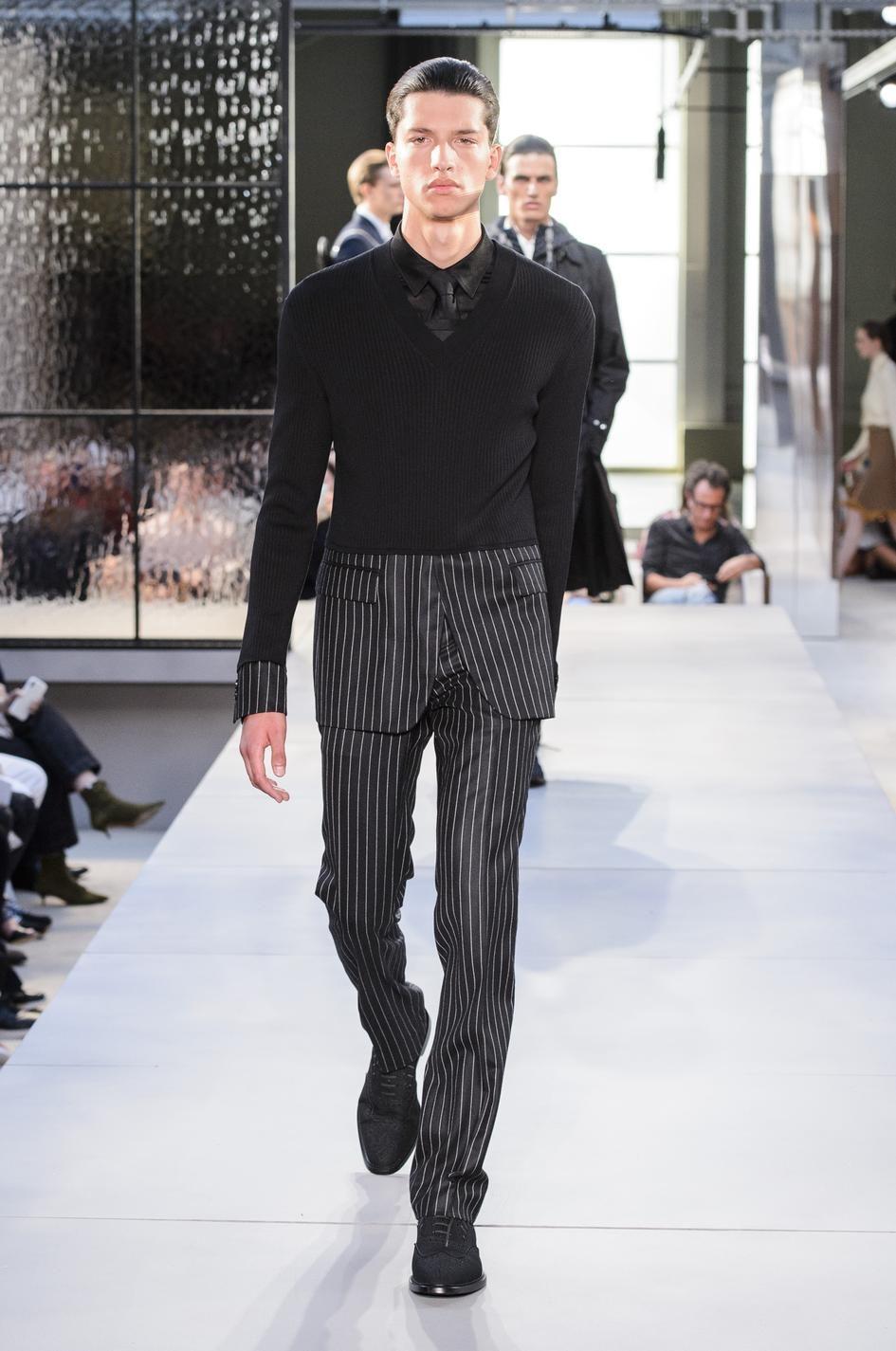 Défilé Burberry printempsété 2019 Prêtàporter Fashion