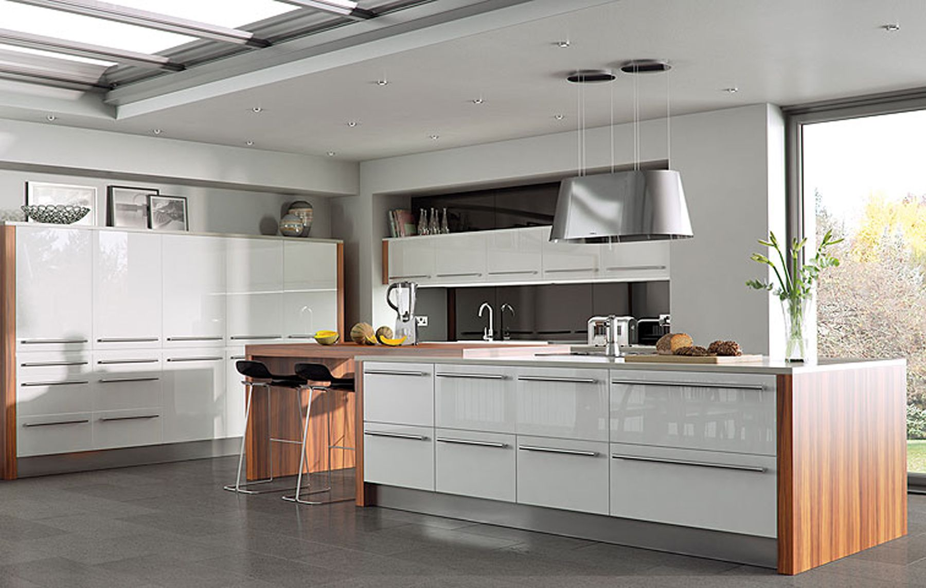 gloss kitchens Any style Any Colour (With images