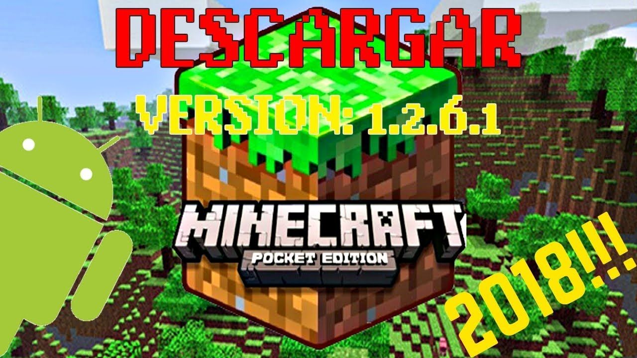 Descargar Minecraft Pe Gratis Ultima Version Mayplesberli S Ownd
