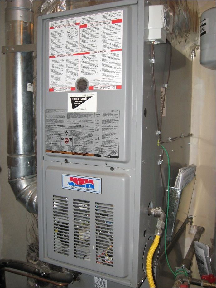 How To Install Furnace Filter how to install furnace