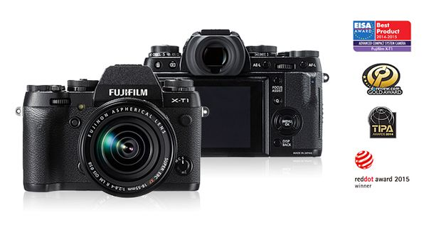 FUJIFILM X-T1 | X Series | Digital Cameras | FUJIFILM Australia