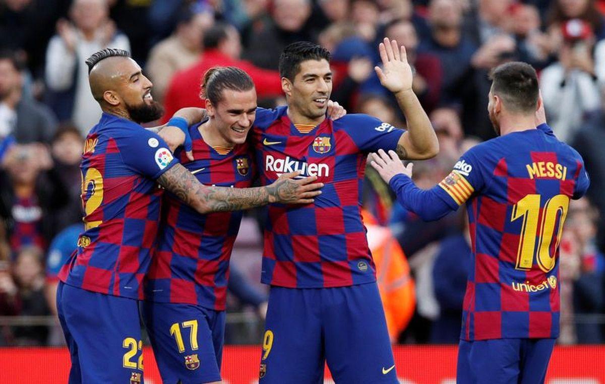 انتقالات برشلونة اليوم