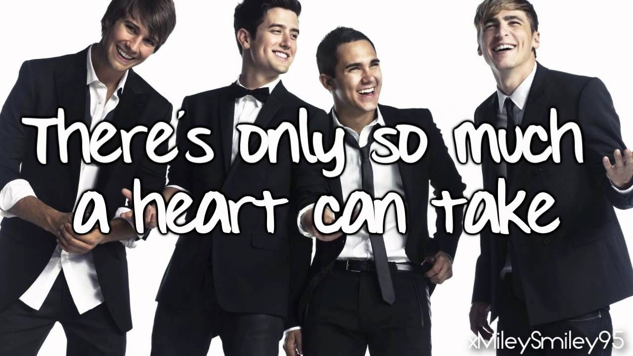 Big Time Rush Music Sounds Better With U With Lyrics Rush Music Big Time Rush Billboard Music Awards