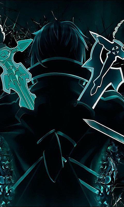 Sword Art Online Phone Wallpaper Sword art online asuna