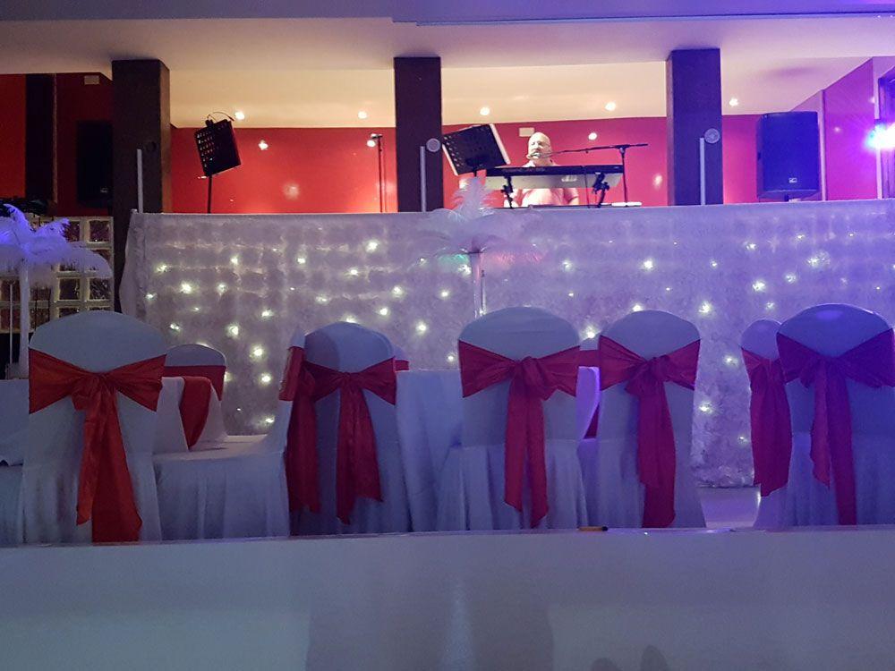 Weddingreceptionvenueslondon Vuk Banqueting Suite Is The Ideal
