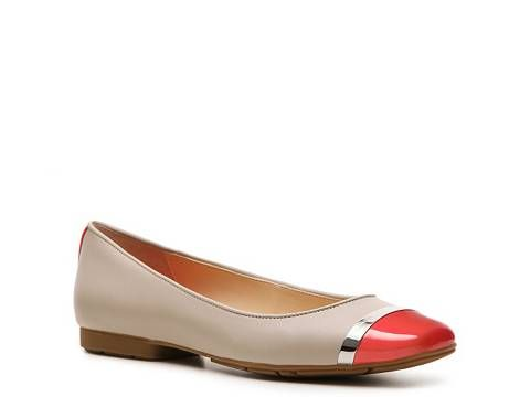 Calvin Klein Pash Flat Flats Women's