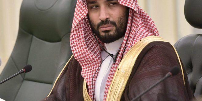 Man Utd bracing themselves for new 3bnplus takeover bid from Saudi Crown Prin