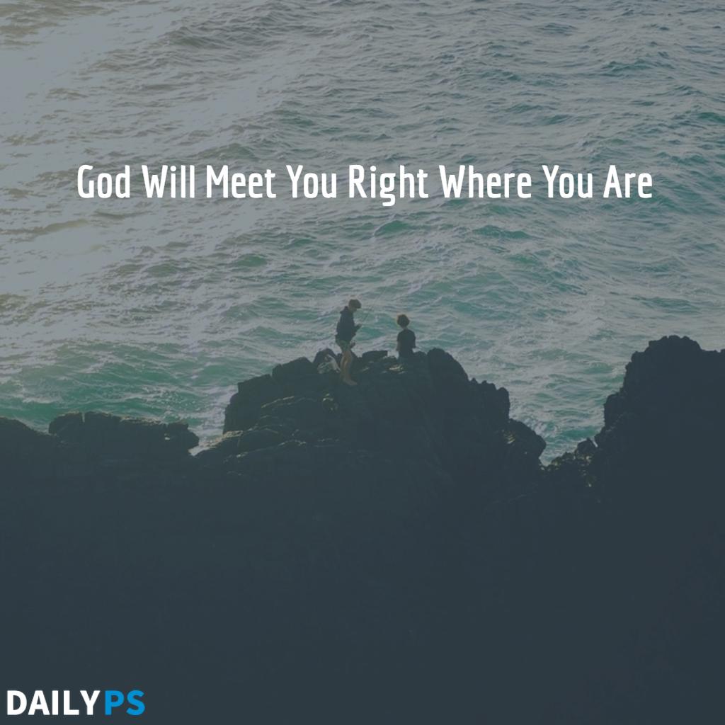 where christians meet