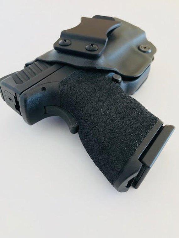 Springfield XD AIWB Custom Holster, gun holster, conceal carry
