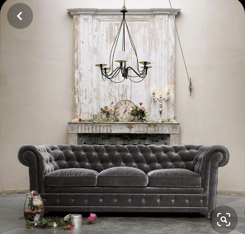 Pin By Cw Dburg On Fun Furniture In 2020 Couch Decor Velvet Furniture Couch Furniture