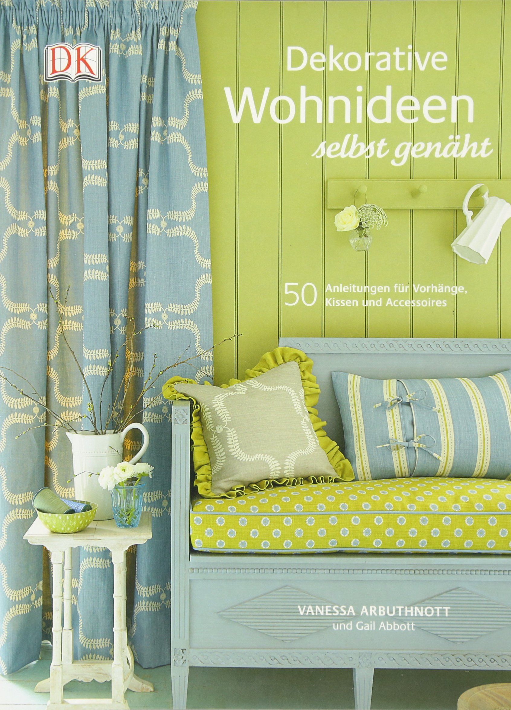 50 dekorative Ideen für Selbstgenähtes! #Wohnideen #nähen ...