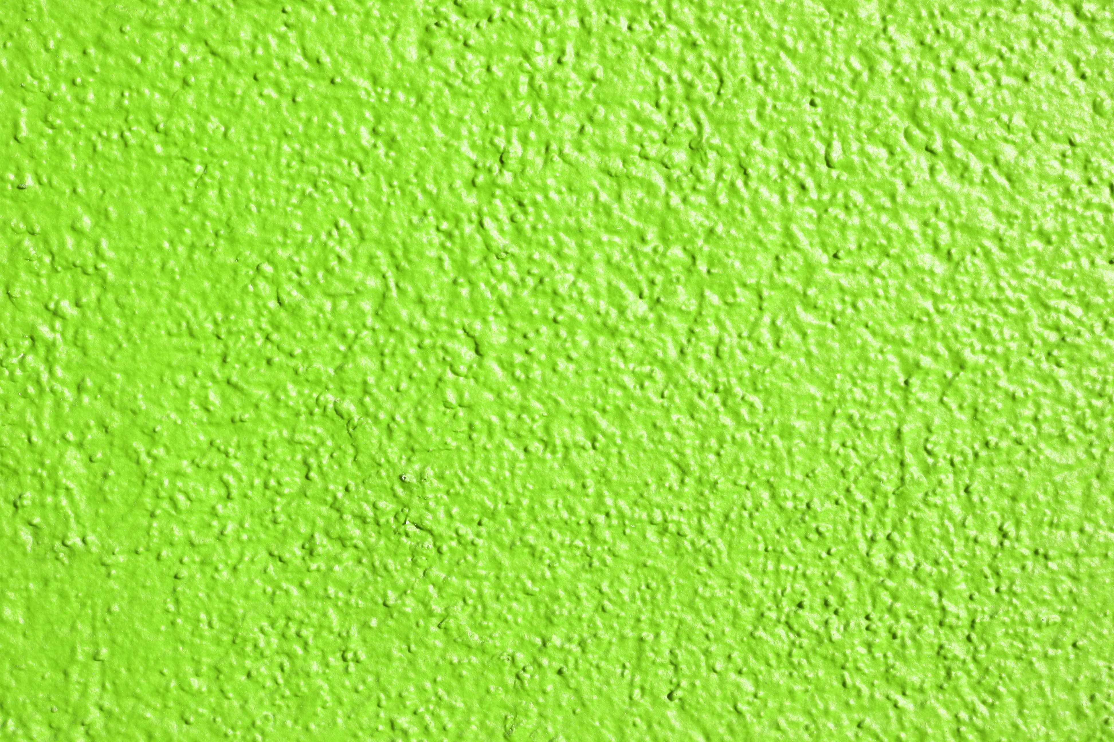 Lime Green Painted Wall Texture Green painted walls