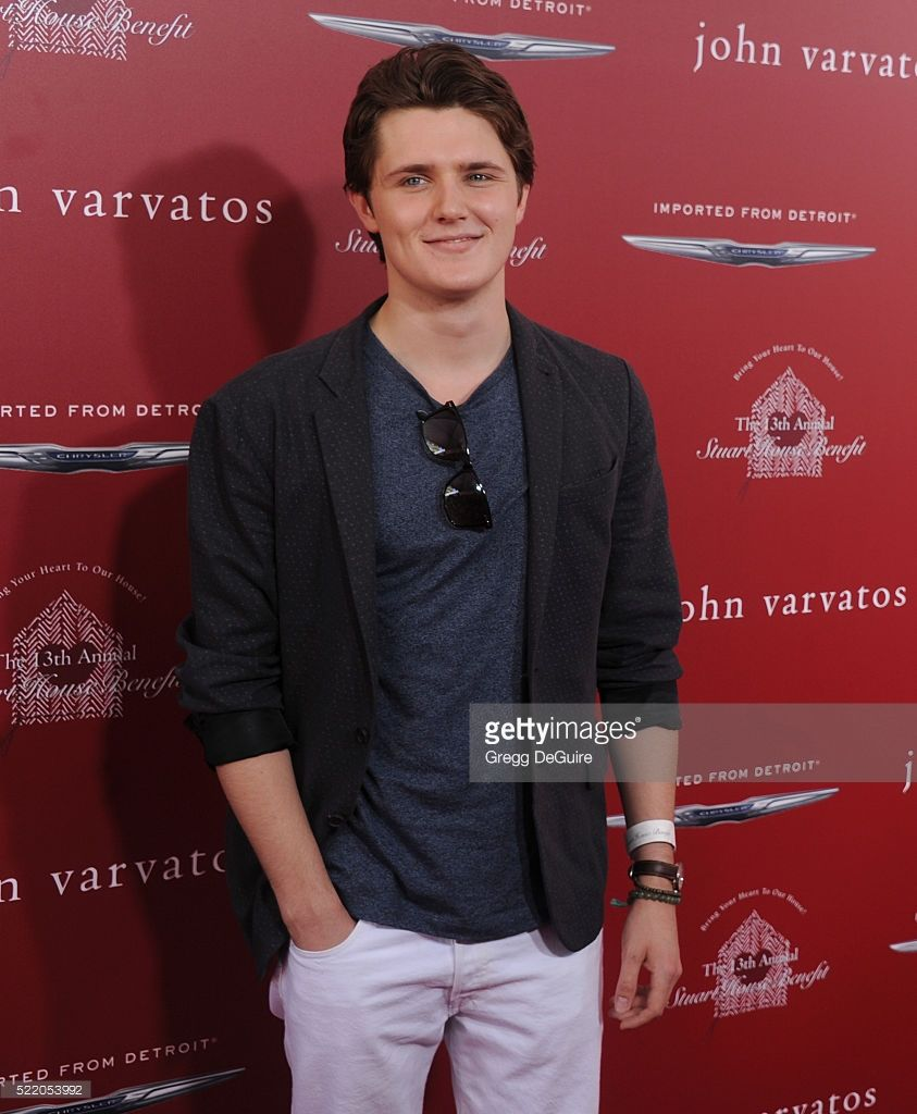 Eugene Simon (born 1992)
