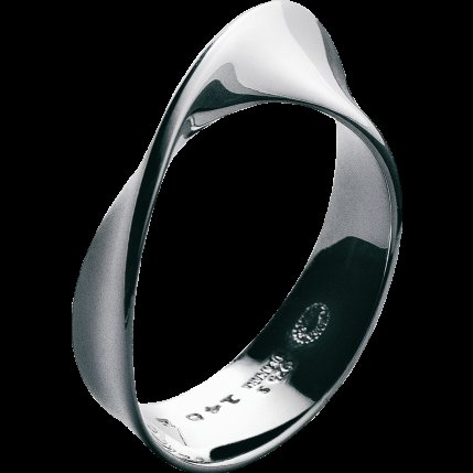 #georgjensen.com          #ring                     #M?BIUS #ring #sterling #silver                     M?BIUS ring - sterling silver                                                 http://www.seapai.com/product.aspx?PID=1337414
