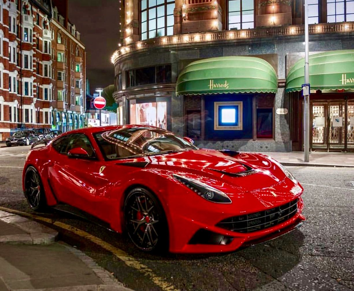Pin by Rhonda Carder on Exotic Supercars, Luxury Cars, Muscle cars