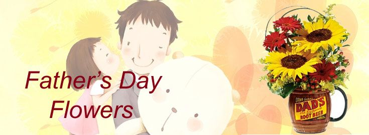 Father day flowers fathers day flowers you are the