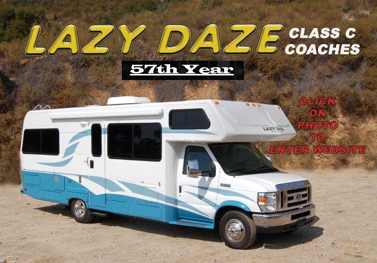 Lazy Daze RV