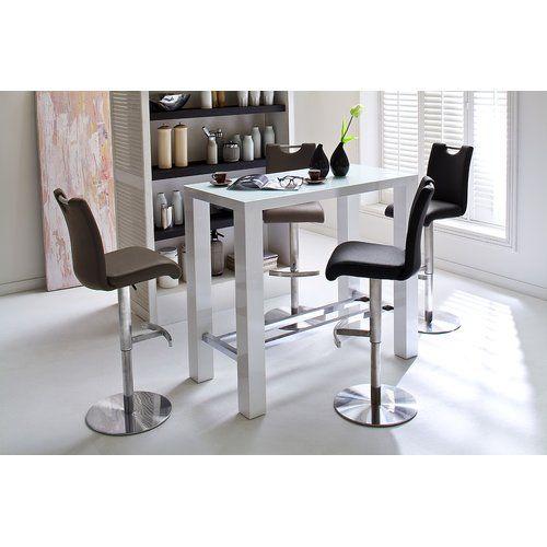 John Bar Table Home Haus Size 107cm H X 120cm W X 60cm D Bar