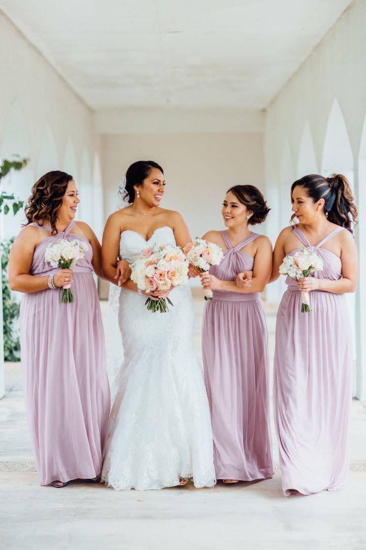 Find These Bridesmaids Dresses At David S Bridal Ashley