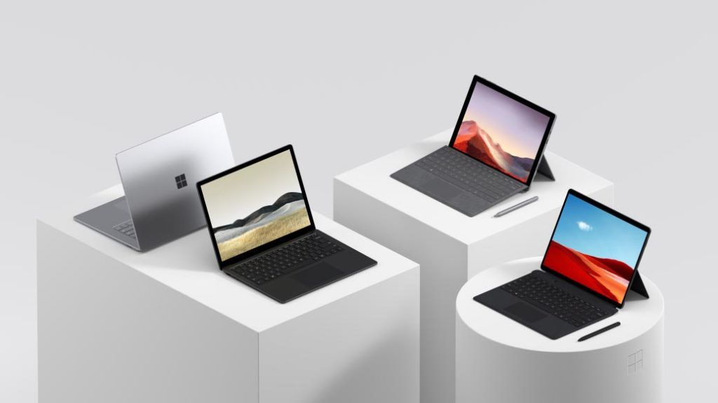 The Microsoft Store Is Already Detailing Its Deals For Black Friday Later This Month Including S Microsoft Surface Pro Surface Laptop Microsoft Surface Laptop