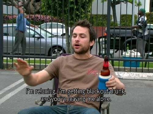 23 Quotes That Prove Charlie Kelly Is Your Spirit Animal ...