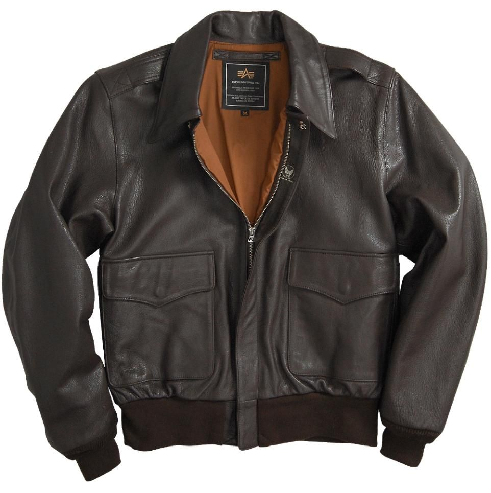Cooper A2 Bomber Jacket (Hogan!!!) | Products I Love | Pinterest ...