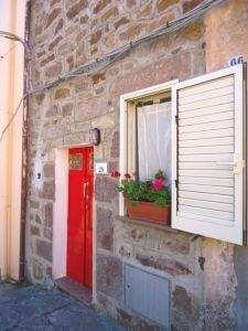 Trilocale via Angelino Petretto 29, Villanova Monteleone