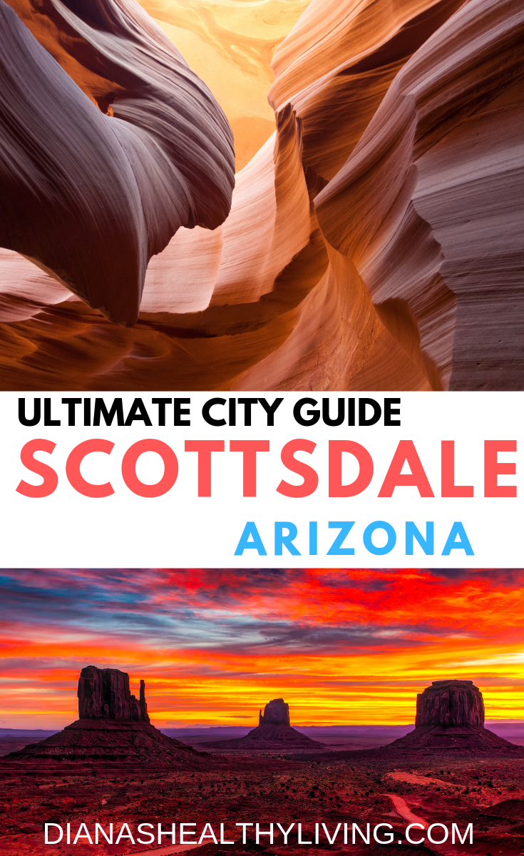the ultimate city guide to scottsdale arizona best places to eat rh pinterest com