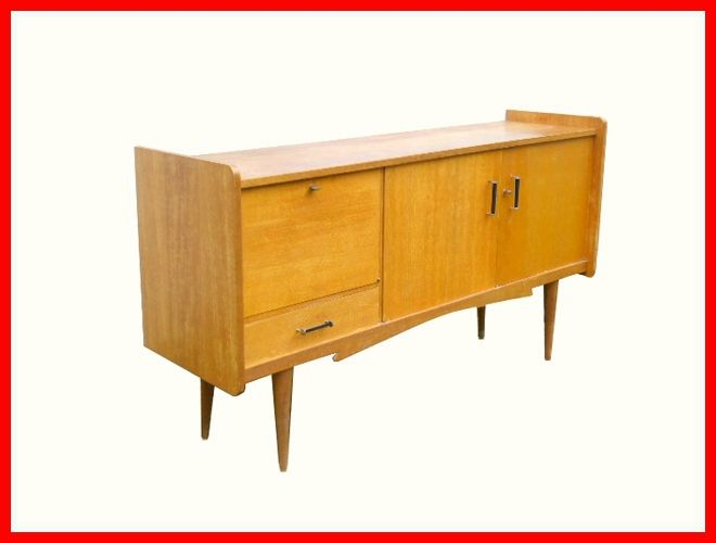enfilade style scandinave annees 50
