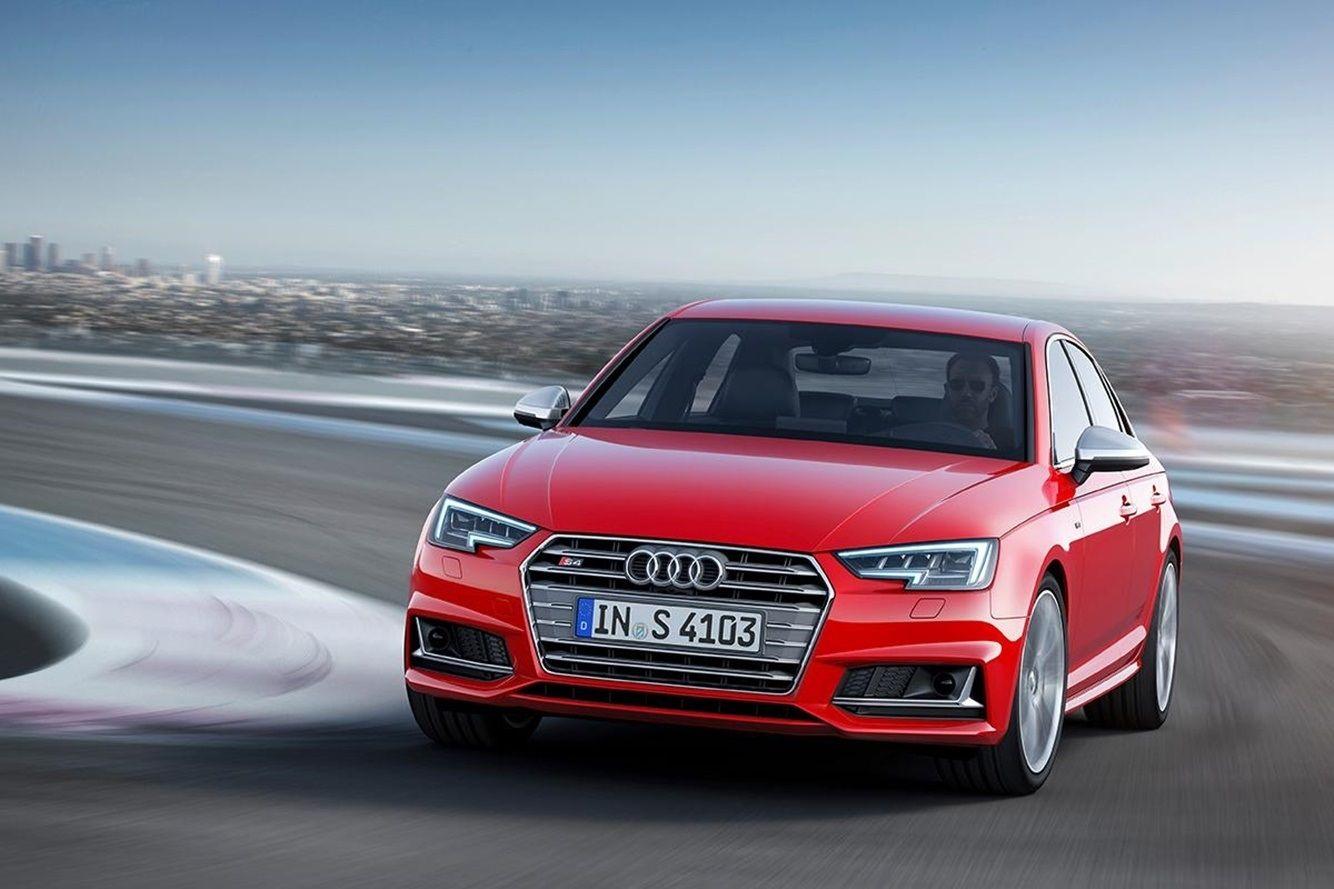 Audi A4 2020 Release Date New Review Audi A4 Audi Car