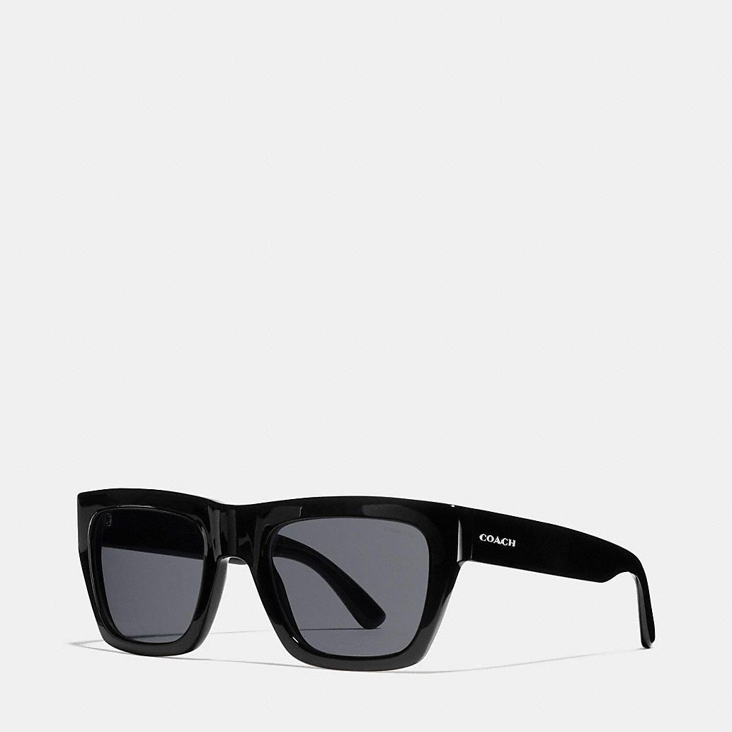 5623282edf ... cheapest coach mens commander sunglasses b45cd 6cd8e ...