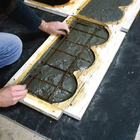 Comment réaliser des bordures de jardin solides ? | Bordure de ...