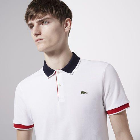 Lacoste Men/'s Live Ultra Slim fit Polo Shirt