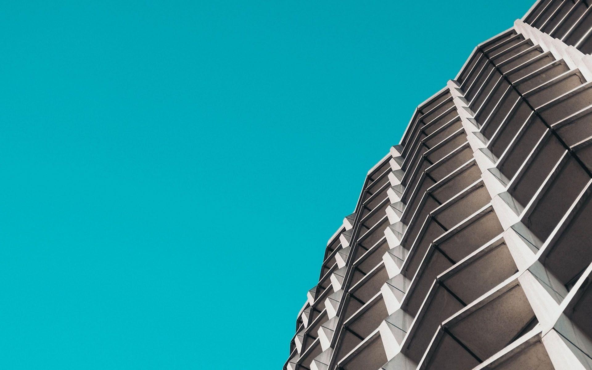 Modern architecture HD wallpaper Colour architecture