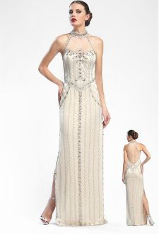 Sue Wong Sleeveless Evening Gown N16147   Evening Gowns ...