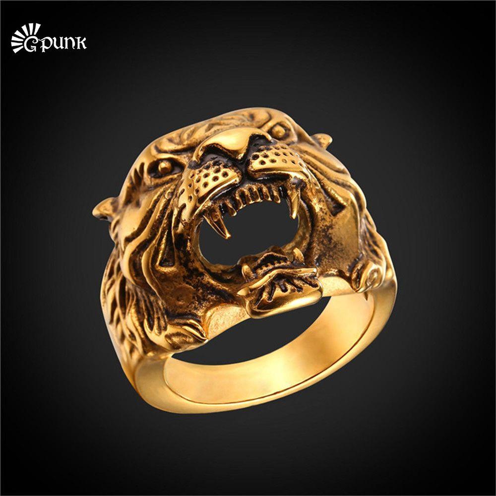 MERDE Metal Ring