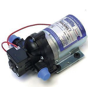 Pin By Rebecca Steliaros On Caravan Mods Water Pumps Water Pressure Pump Pumps